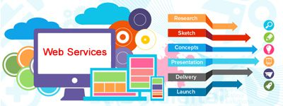 web services visakhapatnam